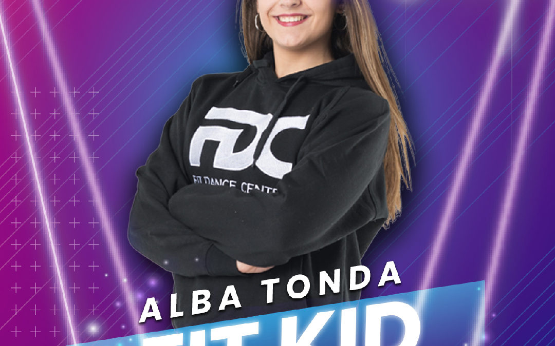 Profesora Alba Tonda
