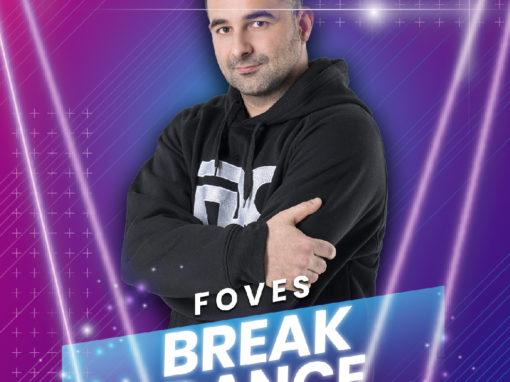 Profesor Foves