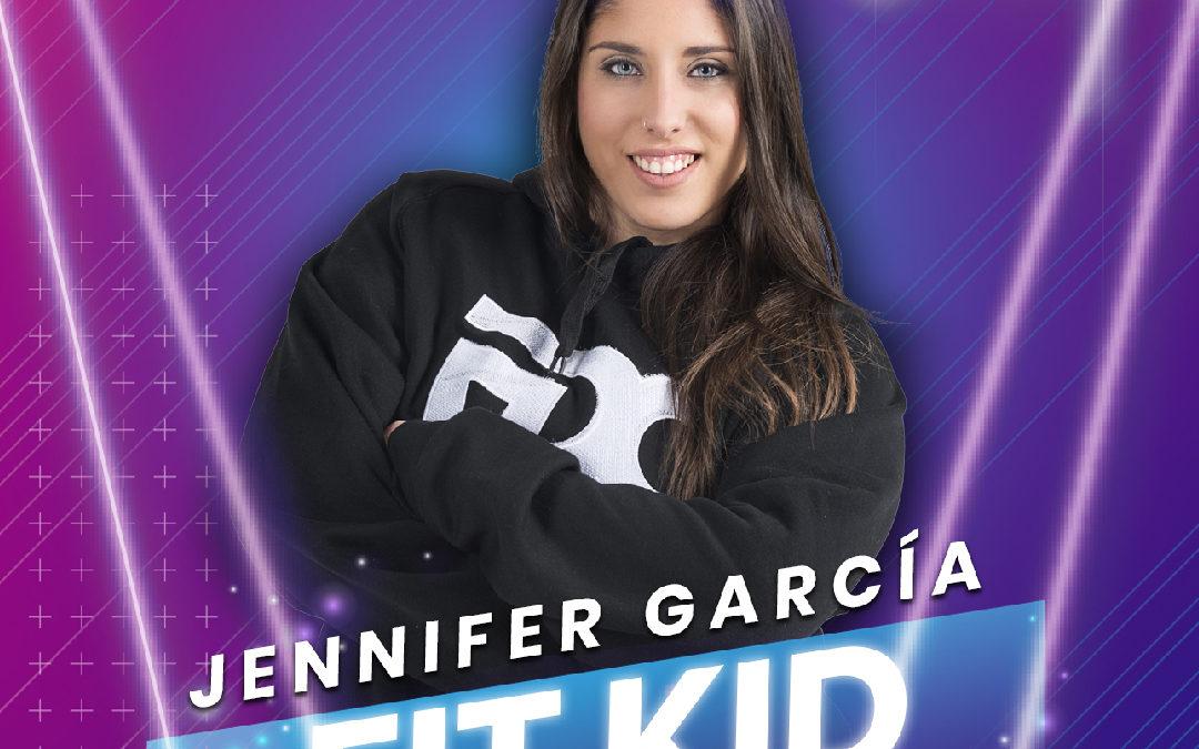 Profesora Jenifer Garcia
