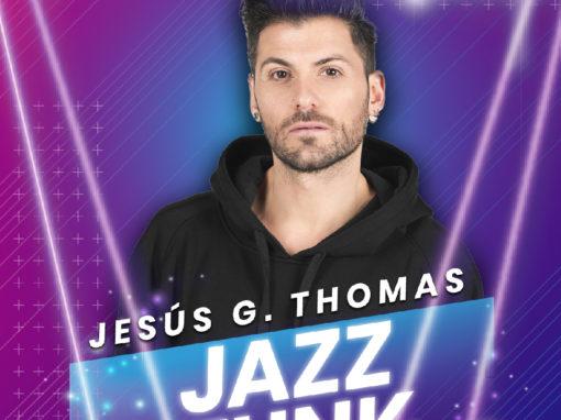 Profesor Jesus G. Thomas