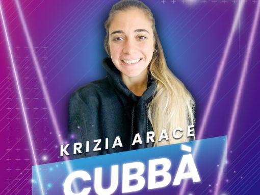 Profesora Krizia Arace