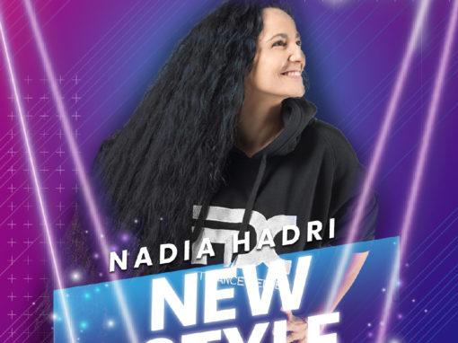 Profesora Nadia Hadri