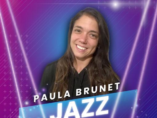 Profesora Paula Brunet