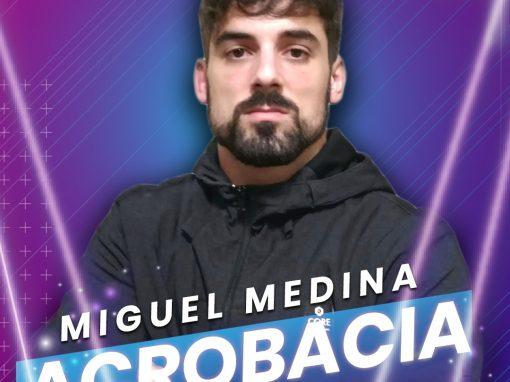 Profesor Miguel Medina
